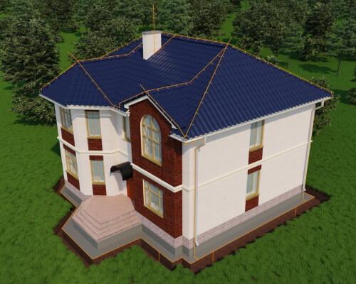 Блискавкозахист будівель і споруд