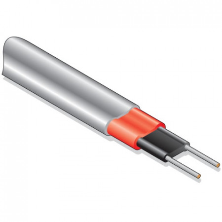 AFS Саморегулюючий гріючий кабель