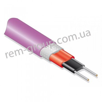 FSU Саморегулюючий високотемпературний гріючий кабель