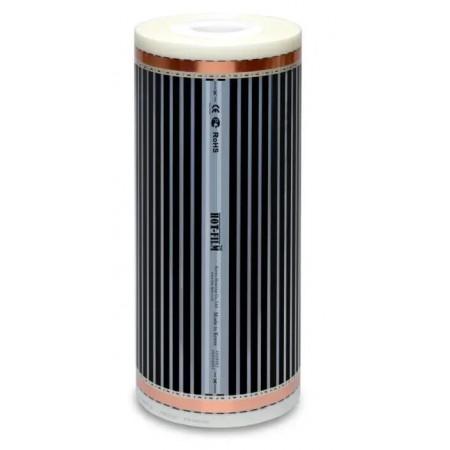 Нагрівальна плівка Hot Film 220-1540Вт, 7 м2