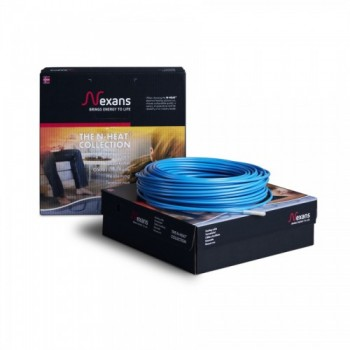 Millicable Flex15/600 Вт тонкий гріючий кабель