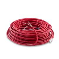Двожильний гіючий кабель (6)