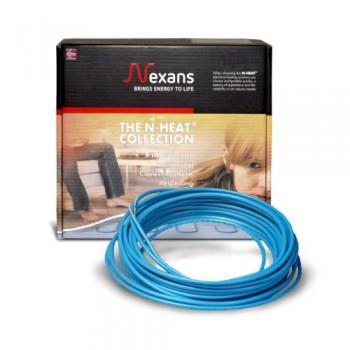 TXLP1R/17Вт 1400 одножильний нагрівальний кабель