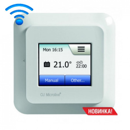 Терморегулятор MWD5-1999-R1P3 - WIFI