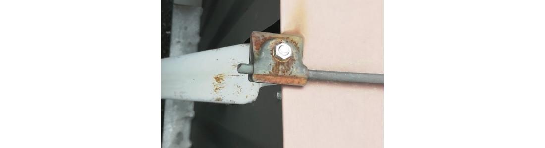 Сервісне обслуговування систем блискавкозахисту і пристроїв заземлення