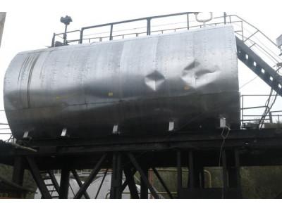 Профілактика та Технічне Обслуговування систем підтримання технологічної температури продукту в ємності