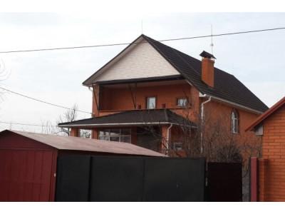 Монтаж зовнішньої системи Блискавкозахисту будинку