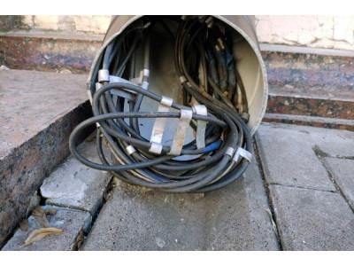 Технічне обслуговування обігріву водостоків