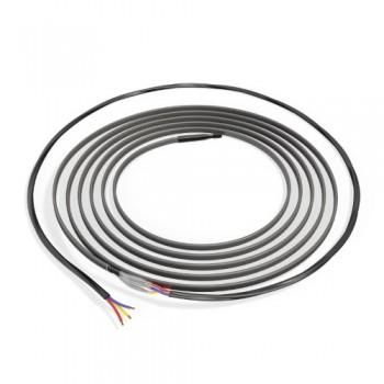 Секція 2 метра саморегулюючого кабелю 40Вт