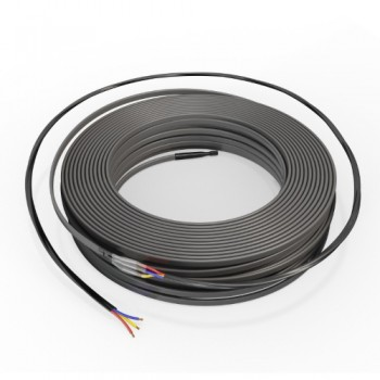 Секція 40 метрів саморегулюючого кабелю 40Вт