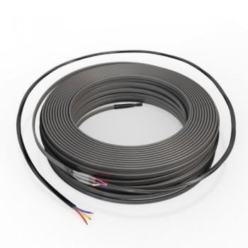Секція 45 метрів саморегулюючого кабелю 40Вт