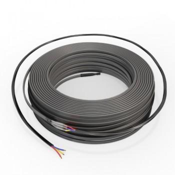 Секція 50 метрів саморегулюючого кабелю 40Вт