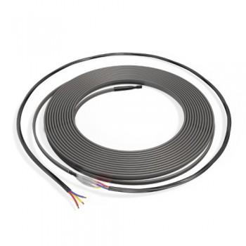 Секція 5 метрів саморегулюючого кабелю 40Вт