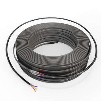 Секція 60 метрів саморегулюючого кабелю 40Вт