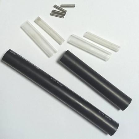 Муфта для двожильного кабелю