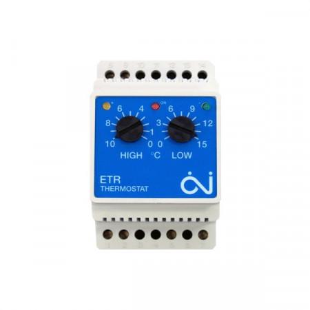 Контролер ETR/F-1447A