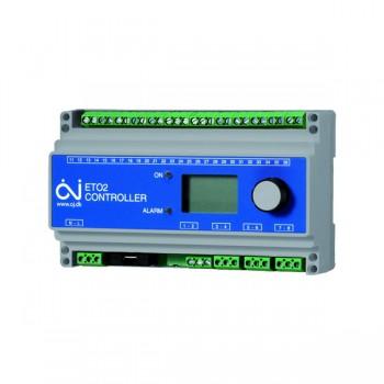 Контролер ЕТО2-4550