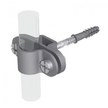 Кріплення Fix L100 для блискавкоприймача D16