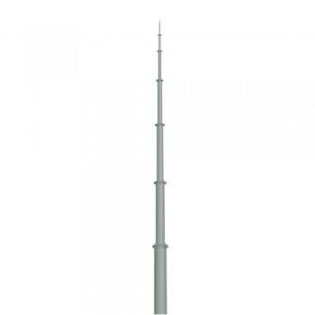 Щогла громовідводу RGS-18 метрів