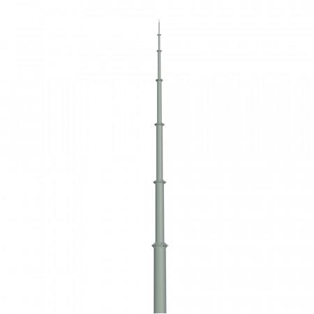 Щогла громовідводу RGS-30 метрів